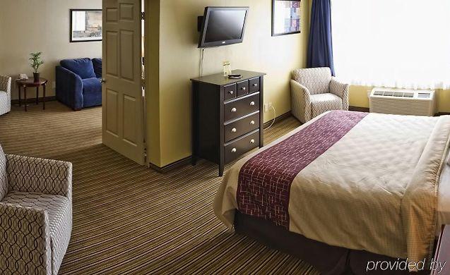 Wonderful Red Roof Inn U0026 Suites Muskegon Heights